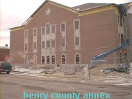 henry county annex - click on image to see a larger view